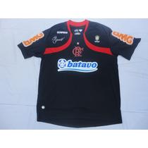 Buzo Arquero Flamengo Brasil - Olympikus Utileria - L Nuevo