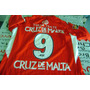 Camiseta Huracan Tres Arroyo - Utileria Jugador.numero 9
