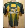 Camiseta Fútbol Aldosivi Mar Del Plata Mitre 2008 2009 T.s/m