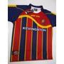 Camiseta Colegiales Sport 2000 Oficial Original De Fabrica