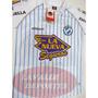 Camiseta Villa San Carlos Uhlsport Oficial Adulto Original