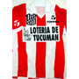 Camiseta Retro San Martin De Tucuman. Conmemorativa .unica!!