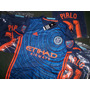 Camiseta New York City Pirlo Lampard Villa