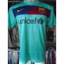 Camiseta Fútbol Barcelona España Nike 2010 2011 Messi #10