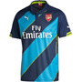 Camisetas Arsenal 2015 Sup