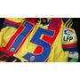Camiseta Valencia #15 Enzo Perez Y Otros