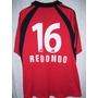 Milan Fabulosa Adidas 2001 #16 Redondo Talle Xl Sin Uso