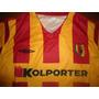Exquisita Camiseta Korona Kielce (liga Polaca) Umbro Titular