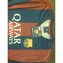 Camiseta Del F.c Barcelona Oficial No Nike!