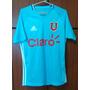 Camiseta Adidas U De Chile