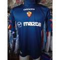 Camiseta Fútbol Roma Italia Diadora 2003 2004 Montella #9