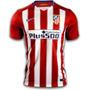 Camiseta A Madrid 2016