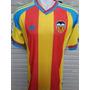 Camiseta Valencia Titular 2015/2016. 6 Cuotas Sin Interes.