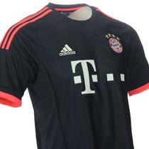 Camiseta Bayer Munich Oficial