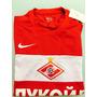 Camiseta Spartak De Moscu Nike Ml