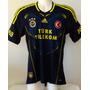Camiseta Del Fenerbahce De Turquia - Adidas Tercera 13-14