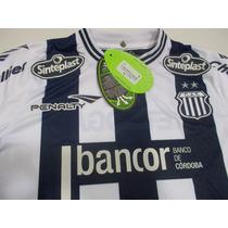 Camiseta Talleres De Cordoba Penalty 2014 Titular Original
