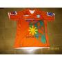 Camiseta Del Club Sportivo Desamparados De San Juan # 2