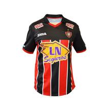 Camiseta Chacarita Juniors Joma Titular 2015 Lanzamiento