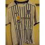 Camiseta Fútbol Godoy Cruz Mendoza Lotto Publicidad Tapada