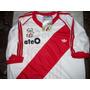 Camiseta River Campeon 85 / 86