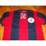 Camiseta San Lorenzo Retro