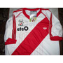 Camiseta River Campeon 85 / 86
