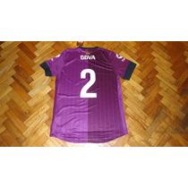 Camiseta De Boca Verano 2013
