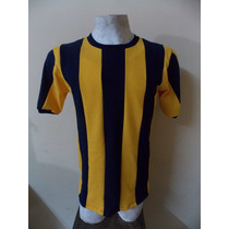 Camiseta Retro Rosario Central Campeón Nacional 1971