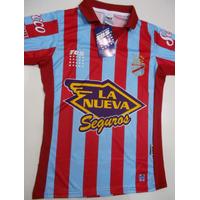 Camiseta Arsenal De Sarandi Tbs Suplente 2015 Original