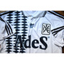 Camiseta Retro Independiente Ades Supercopa 95