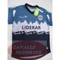 Camiseta Gimnasia De La Plata Sup Mod 2013 Penalty Original