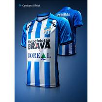 Camiseta Atlético Tucumán Topper Titular Año 2011. Talle: 14