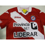 Camiseta Argentinos Juniors Joma Oficial 2015 Adulto Origina