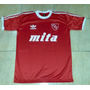 Camiseta De Independiente Retro Mita 1990 N 10 Imperdibleeee