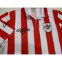 Camiseta Estudiantes De La Plata Olan Titular Retro Original