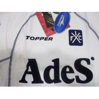 Camiseta Independiente Topper Niño Reedicion Retro Original