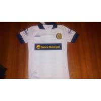 Rosario Central - Nuevas Camisetas Blancas 2014