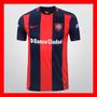 Camiseta Nike San Lorenzo 2016 Hombre - Mujer - Alternativas