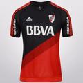 Camiseta River Plate Adidas Alternativa Suplente 2015