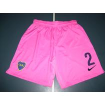 Short Boca Juniors Alternativo Temporada 2013 # 2