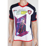 Camiseta Despedida Romeo Lotto Oficial 20%off
