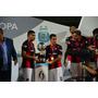 Camiseta San Lorenzo Supercopa Vs Boca 2016 10 Romagnoli