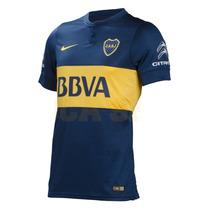 Nueva Camiseta De Boca Juniors Titular Y Suplente Original!!