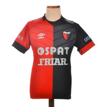 Camiseta Club Colon Oficial 2015 Kids Umbro
