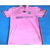 Camiseta De Boca Rosa,consultar Envios
