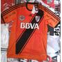 Camiseta Adidas River Plate Naranja Edicion Limitada 2016