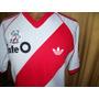 Camiseta River Retro 85/86