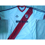 Camiseta River Plate Evercool 2013/14