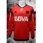 Buzo Rojo De Entrenamiento 2015 River Plate